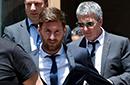 西班牙政客讽刺梅西偷税:若在美国 他早进牢房了