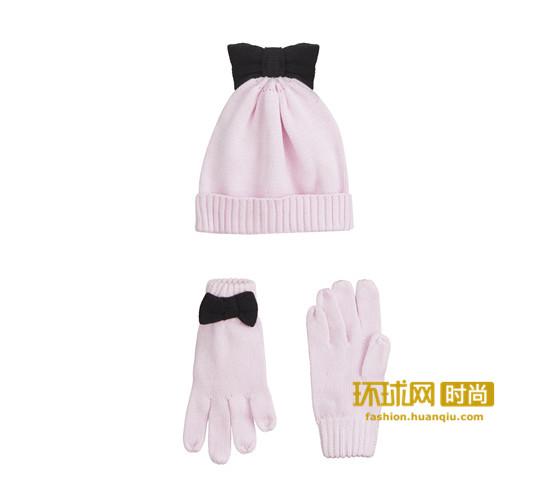 【kate spade new york】圣诞礼物大作战 属于粉红控的礼物清单