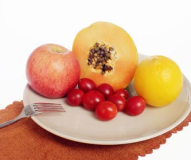 减肥食物?健康吃,轻松瘦