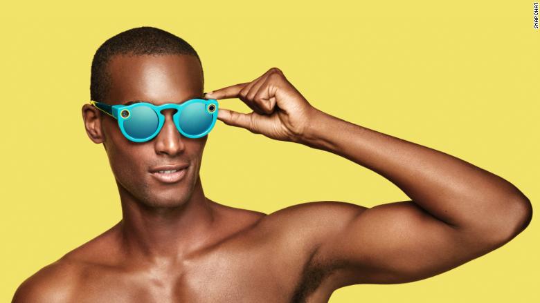 Snapchat被曝在深圳招聘组队研发智能视频眼镜