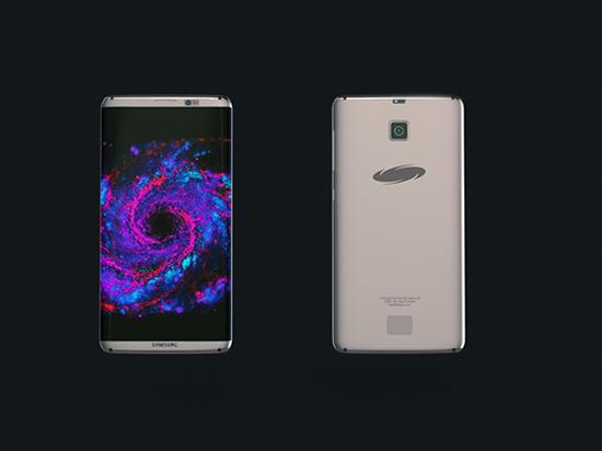 """三星""""野兽模式""""曝光  Galaxy S8性能或暴增"""