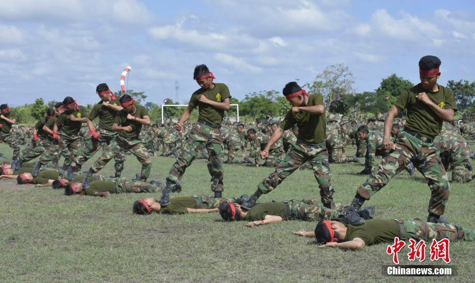 柬埔寨叫停与美国军演 美媒:中国或施加影响