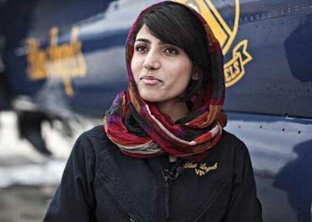 阿富汗首位女机师在美完成训练后求庇护 阿国防部:她找借口