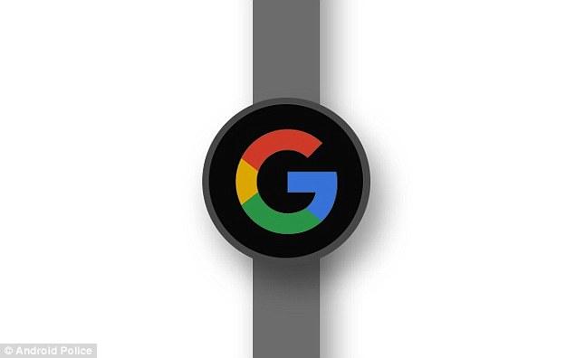 谷歌2017年将推出2款旗舰版智能手表