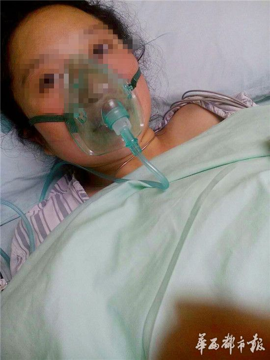 女子早产病危 公婆:全力救她 父母:生死与我们无关