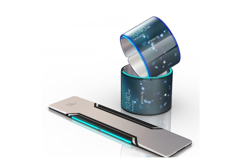 外媒:LG将向苹果谷歌三星提供可折叠屏幕