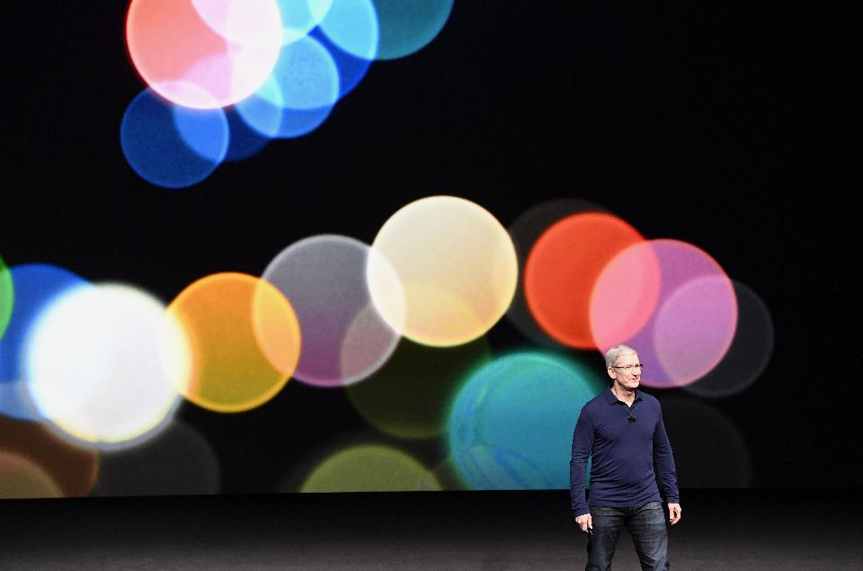 苹果发布首篇人工智能相关论文