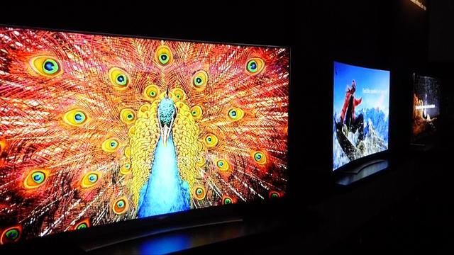 电视尺寸更大画质更好,但还想让它更聪明