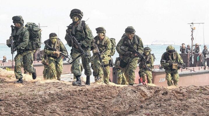 台渔民要新星光部队滚出台湾 欲瘫痪其靶场射击