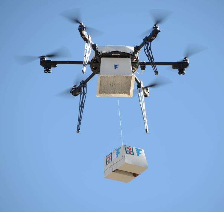 加拿大加强对无人航拍机监管 未来或要求申请执照