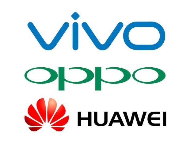 2017年预测:华为Oppo等将售出5亿部手机