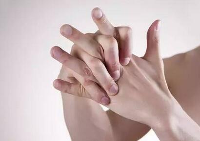 冻出来的关节炎?预防做好五件事