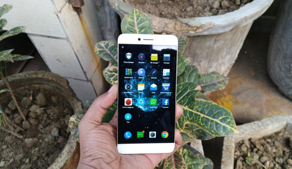 乐视Cool 1手机测评 性能出色亮点多