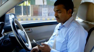 优步印度市场开先例:培训司机和支持现金支付