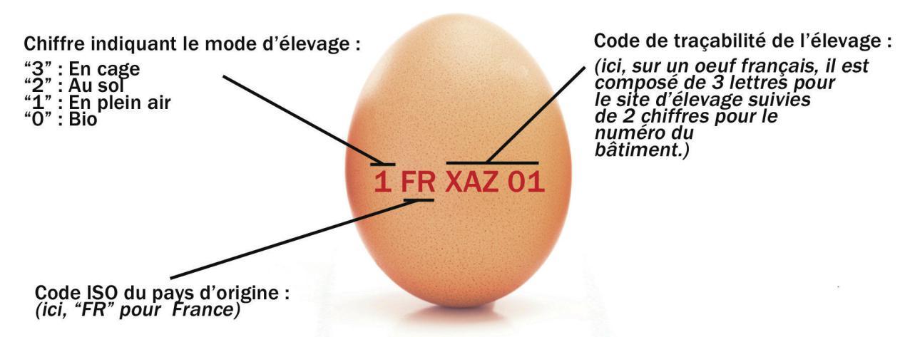 """家乐福将禁售""""笼鸡""""下的蛋"""