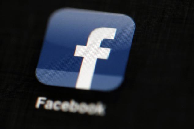 德国提重罚Facebook假新闻 每条360万元