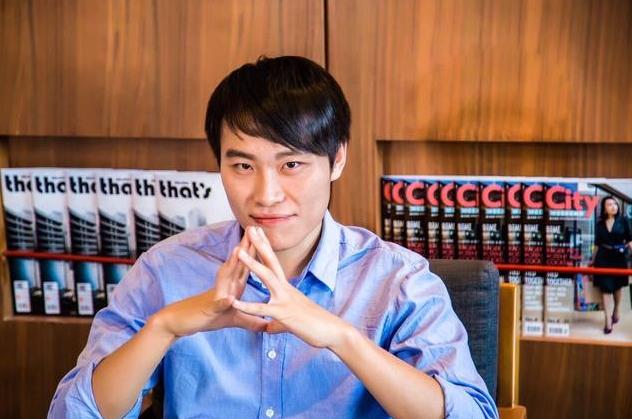 百度收购李叫兽公司 创始人成百度最年轻副总裁
