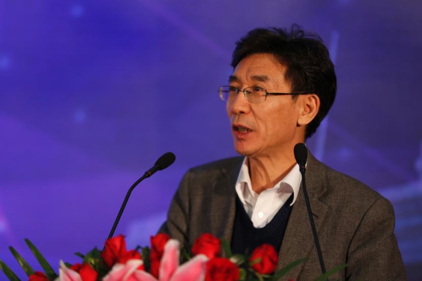 清华大学副校长薛其坤:大力推进区块链产业发展