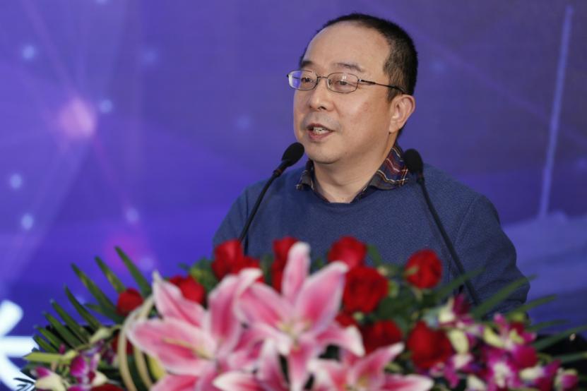 陈升:中国有望在区块链领域实现弯道超车