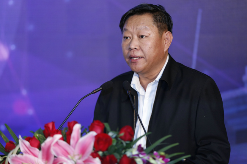 刘伟长:区块链——国有企业的变革基础