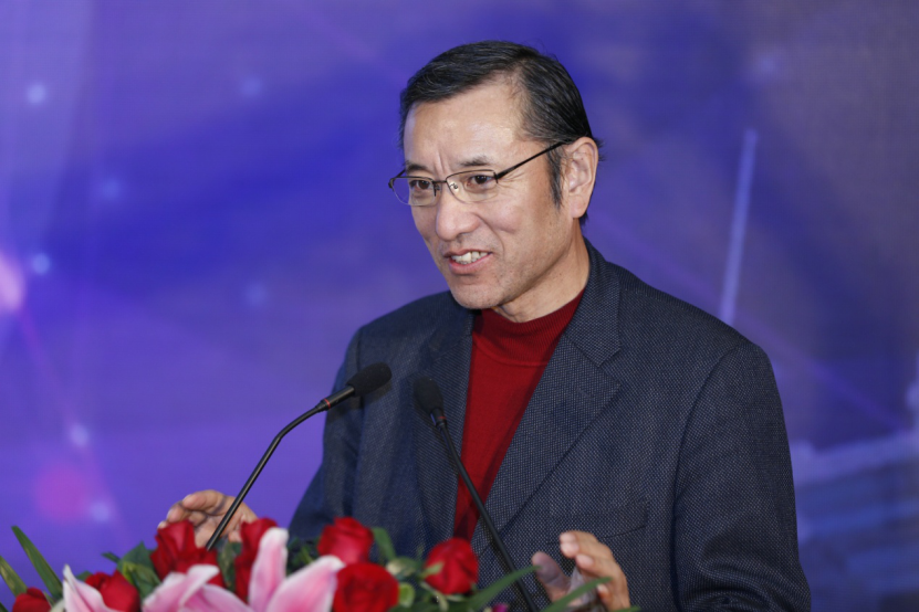 中国艺术研究院院长连辑:文化自信推动中国社会经济转型升级