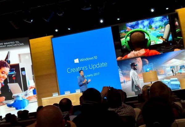 """Windows10或将新增""""游戏模式"""""""