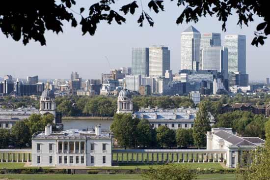 伦敦行不容错过的景点:格林威治皇家博物馆