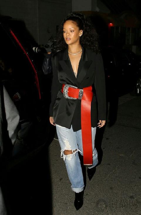 原来Rihanna和Olivia都在用它吸睛涨粉