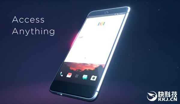 HTC抄起机关枪:仨月要发仨新机!
