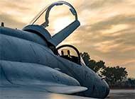 枭龙战机守卫巴基斯坦天空