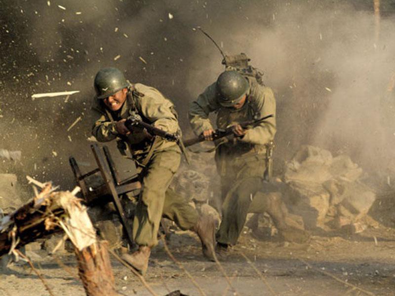 再战松骨峰:中国何种战术狠狠教训美军?