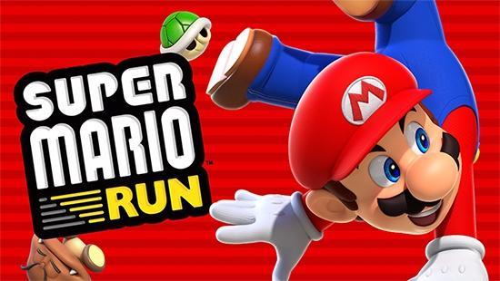 《超级马里奥RUN》安卓版上架 但你玩不到