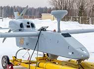 俄罗斯用上以色列研发无人机