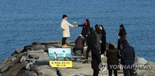 韩剧《鬼怪》拍摄地成人气旅游景点