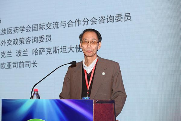 周晓沛:中俄关系可以超越喜马拉雅山