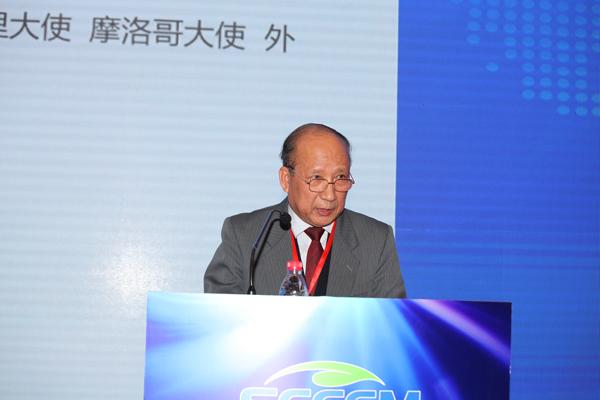 程涛:中医中药在非洲有很大的发展前景