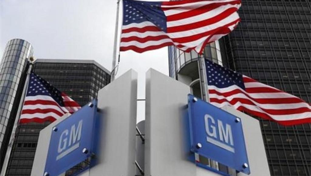 福特取消在墨西哥建厂 称未与特朗普有特殊交易