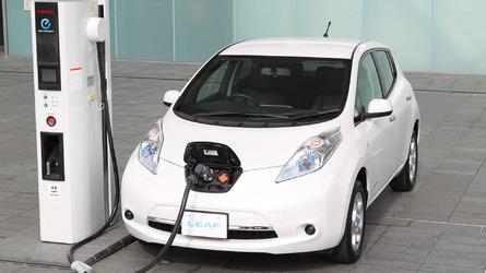 加州建全球首个350千瓦时电动车快速充电站