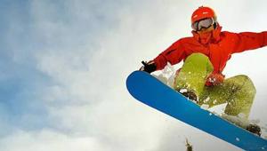 滑雪十贴士:平衡如何掌握