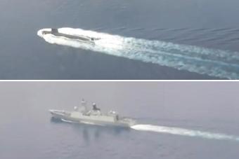 美军反潜机部队发布年度宣传片