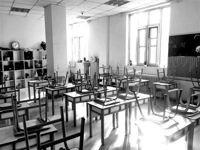 教育机构扎堆变身全托幼儿园 无法满足办园条件