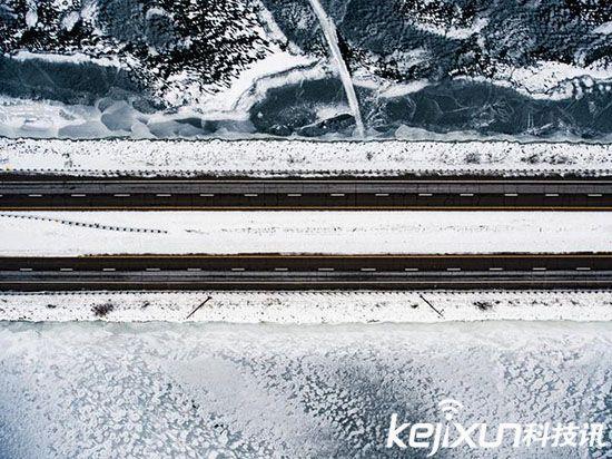 无人机冬日雪景技巧 如何拍出美丽寒冬