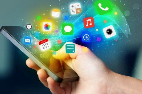 调查:韩手机app安装数量居亚太十国之首