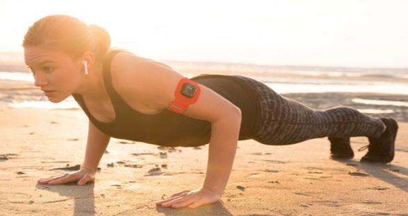 Apple Watch臂带发布 专为腕部运动锻炼设计