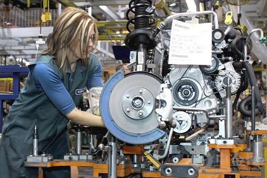强势美元掣肘美国制造业复苏