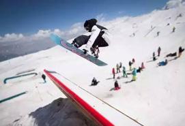 单板滑雪水平标准 你在哪一级?