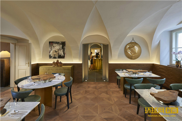 于布拉格文华东方酒店享受全身心波西米亚新生水疗体验