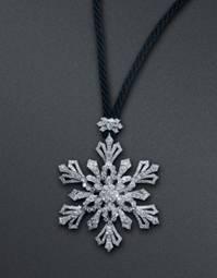 Marvella Snow Secret系列 为你封存最美的冬日之花