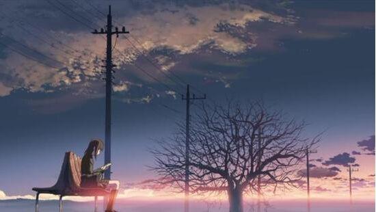 《你的名字》在韩国上映 电影票预订率第一