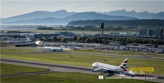 中国内地至温哥华再添新航线——温哥华成为中国游客到访加拿大首选门户